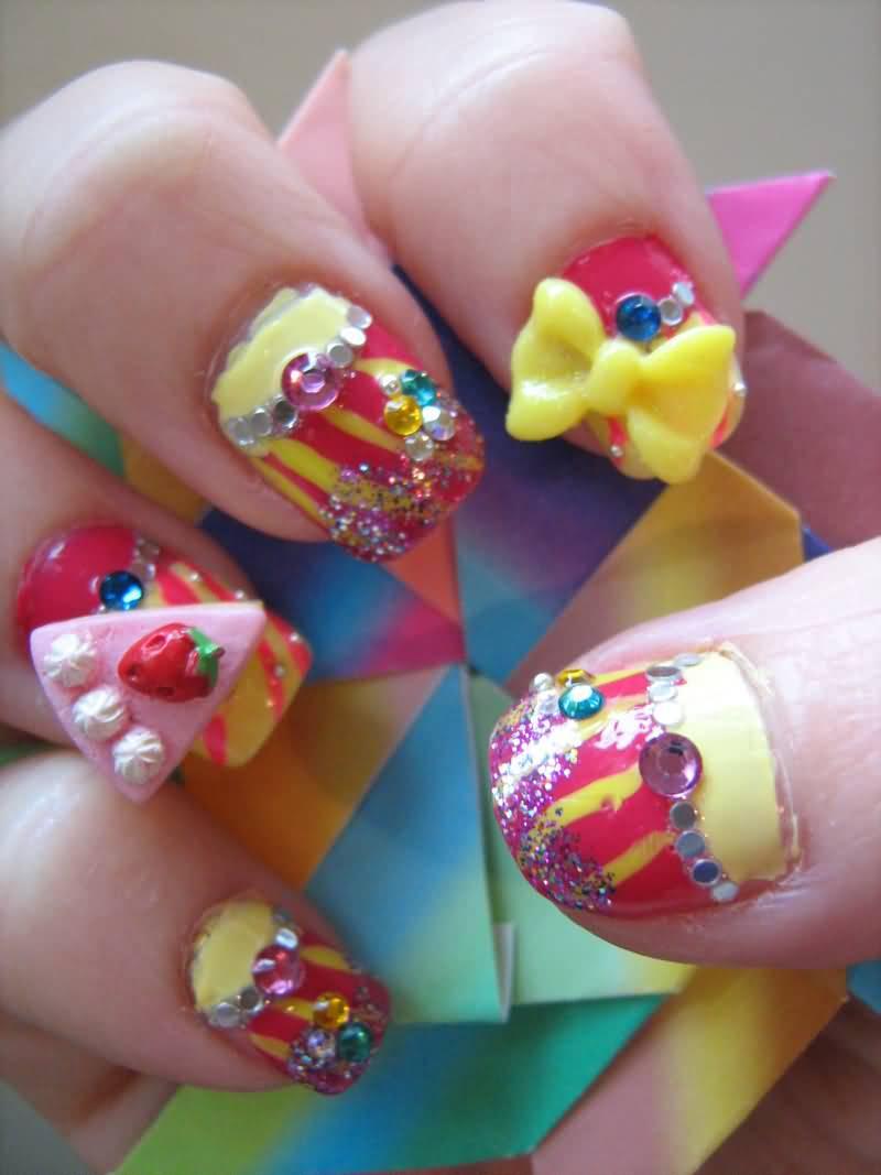3d nail art jacksonville fl nail art ideas 3d nail art jacksonville fl ideas prinsesfo Choice Image