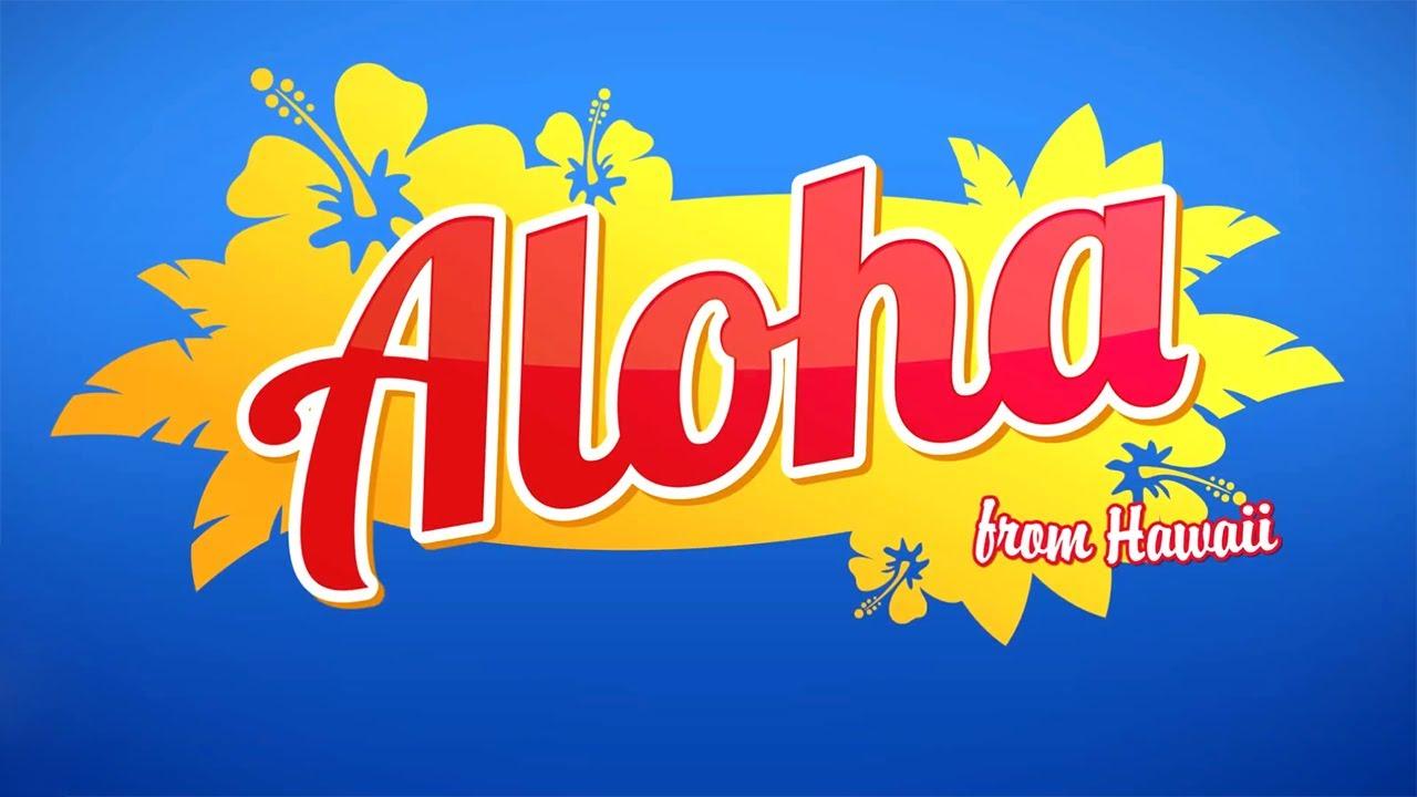 Elvis aloha from hawaii 1973 - imdb