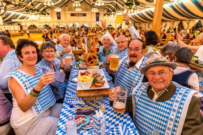 Oktoberfest partnersuche