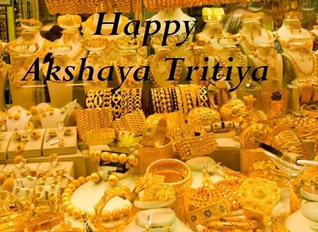 Image result for akshaya tritiya 2017