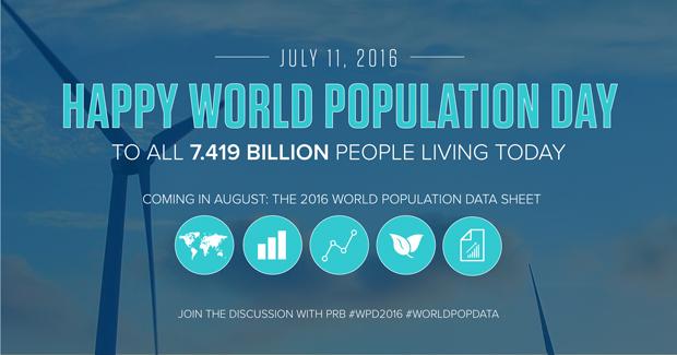 population océanie 2016