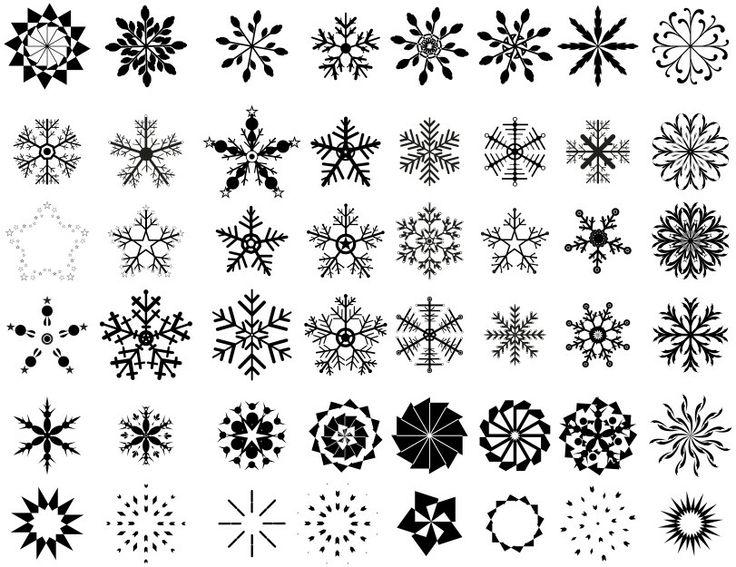 snowflakes tattoo on wrist. Black Bedroom Furniture Sets. Home Design Ideas