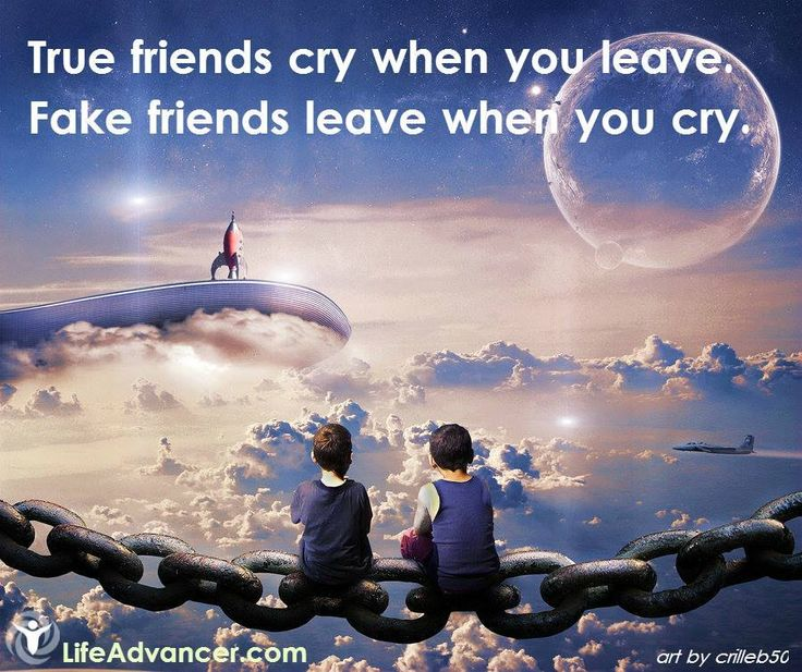 Fake Friend Quotes That Make You Cry