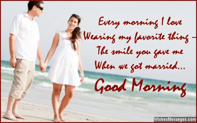 60 Wonderful Good Morning Love Pictures Best Good Morning Romantic Images For Love