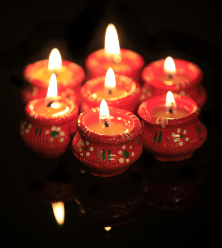 20 Wonderful Diwali Home Decoration Ideas