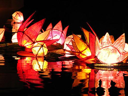 11 Awesome Diwali Lighting Decoration Ideas