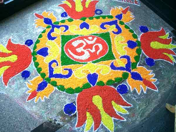 11 Beautiful Diwali Decoration Ideas For Office
