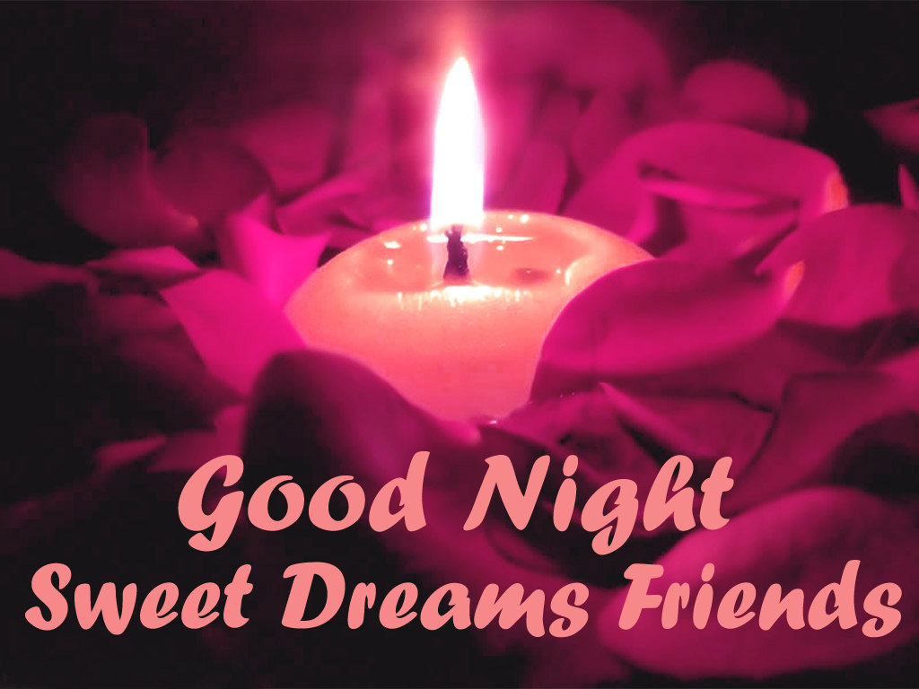30 Lovely Good Night Images For Love Mywebhunger
