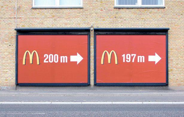 Mcdonalds Funny Advertisement