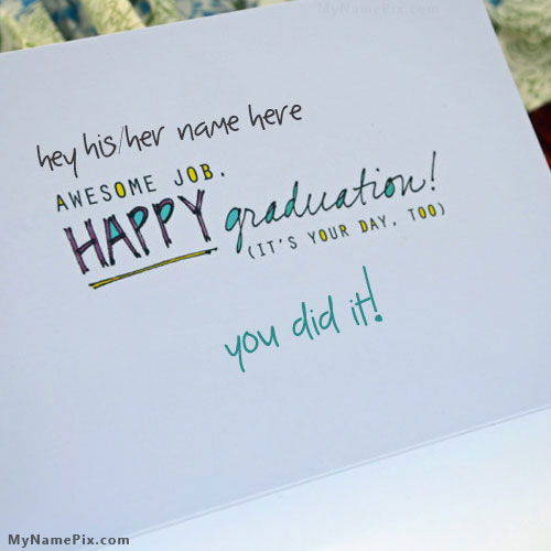 Graduation Wishes Quotes Enchanting 48 Best Graduation Wishes Picture