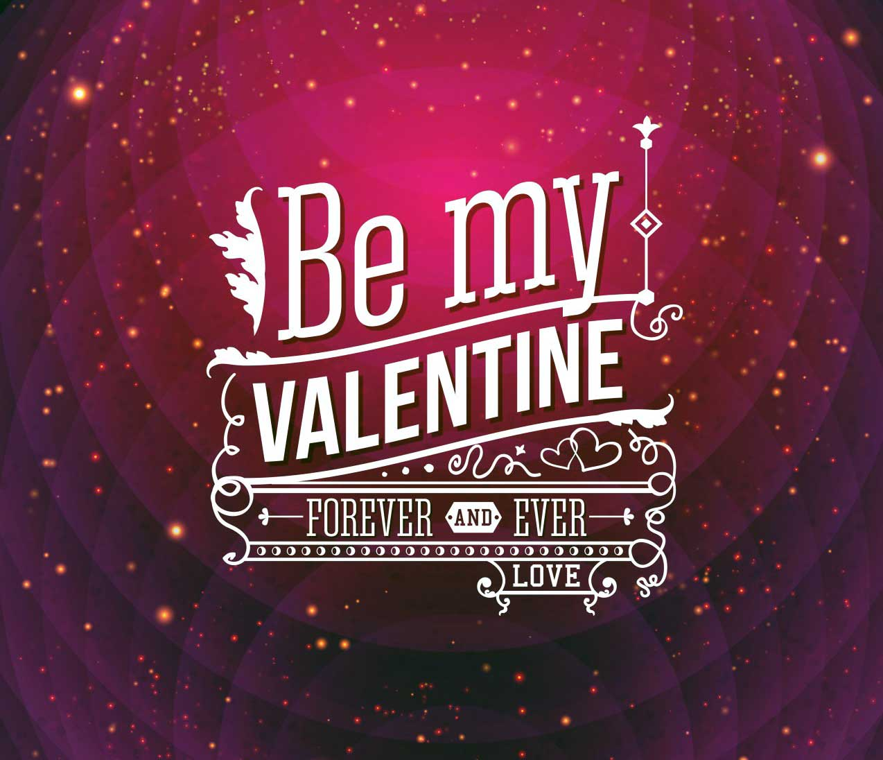 32 Delightful Be My Valentine Pictures