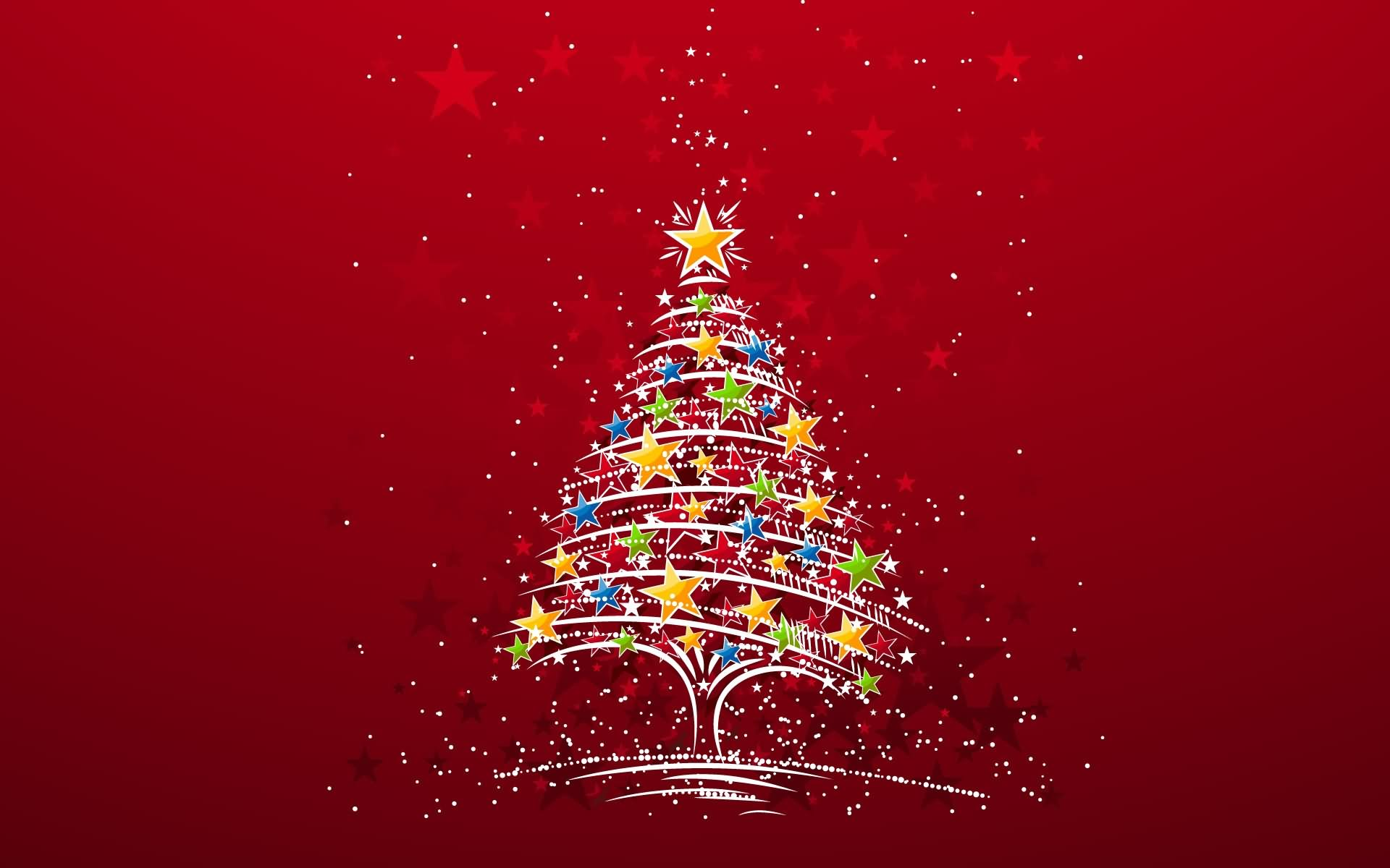 beautiful christmas tree hd wallpaper - Beautiful Christmas Tree
