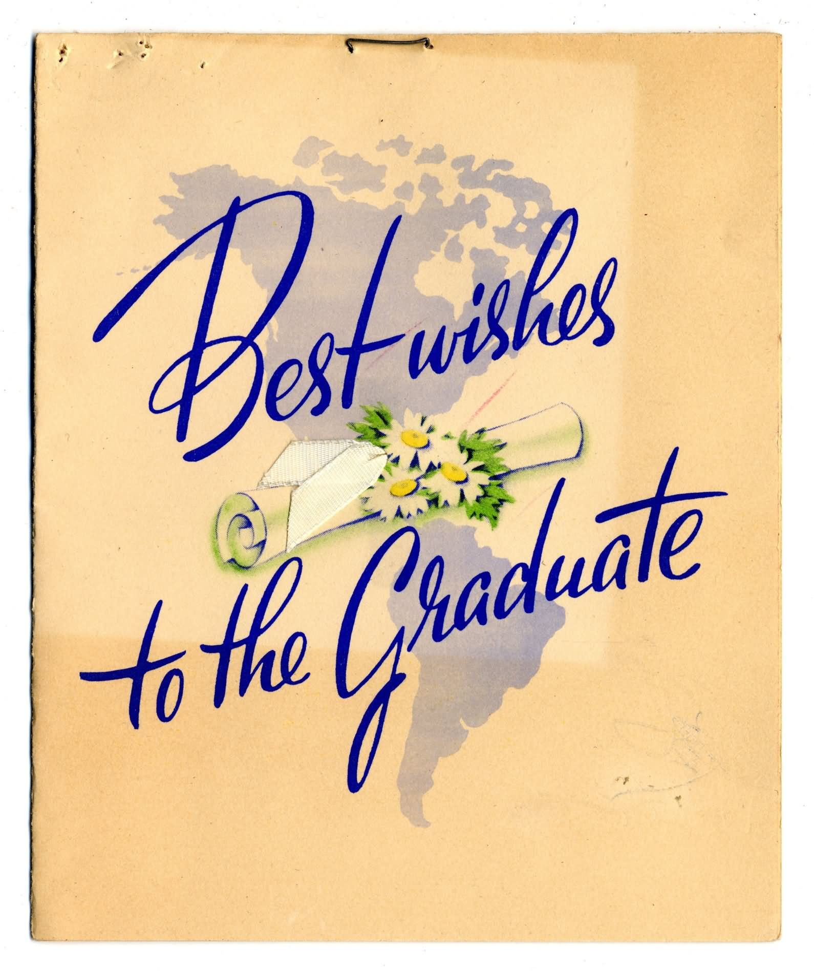 26 best graduation wishes picture best wishes to the graduate kristyandbryce Gallery