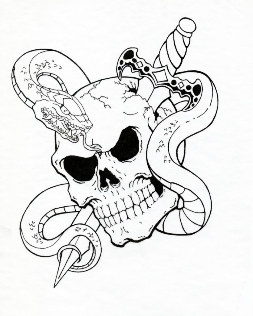 8 Latest Snake Tattoo Designs And
