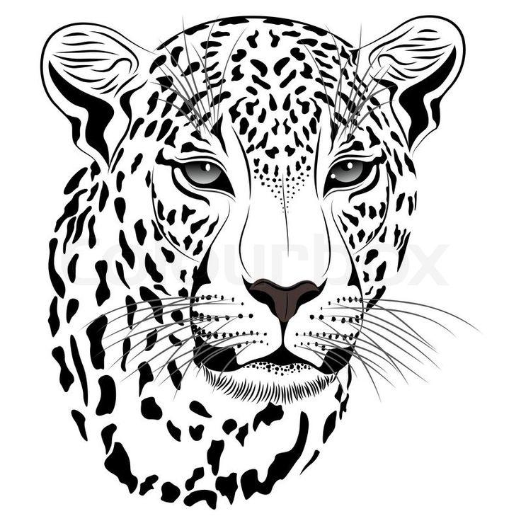 5 Unique Leopard Tattoo Designs