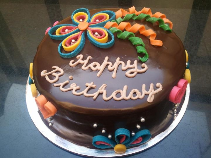 Pictures Of Most Beautiful Chocolate Birthday Cakes Kidskunst Info