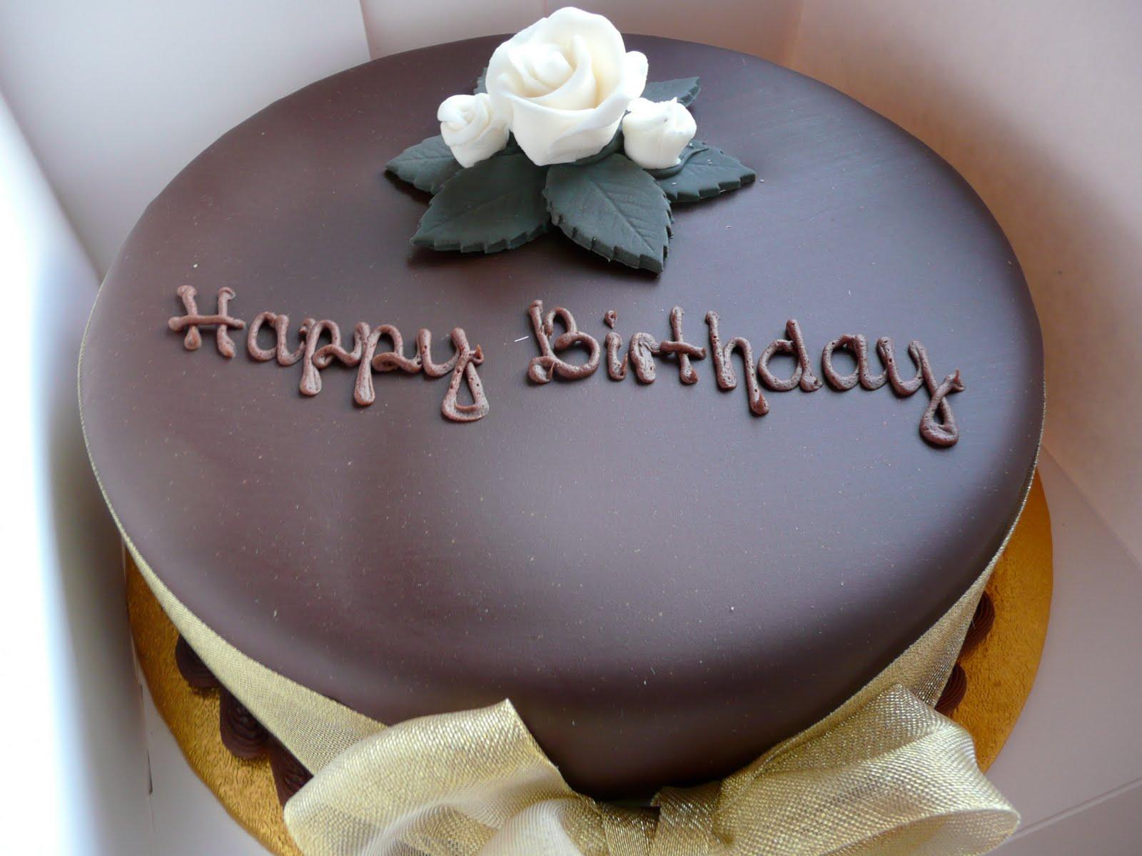 Pleasant 32 Most Beautiful Birthday Cakes Birthday Cards Printable Nowaargucafe Filternl