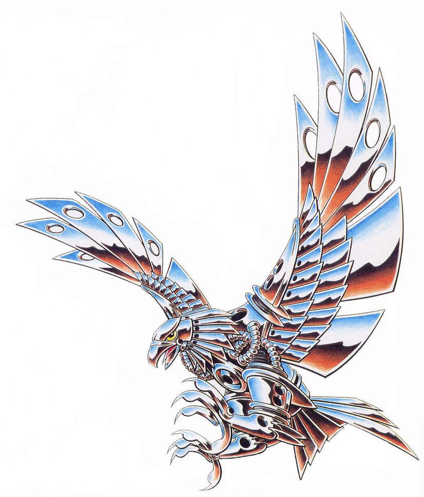 celtic eagle tattoo designs. Black Bedroom Furniture Sets. Home Design Ideas