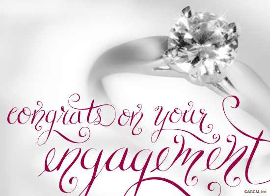 51 best congratulations on your engagement pictures congrats on your engagement greeting card m4hsunfo