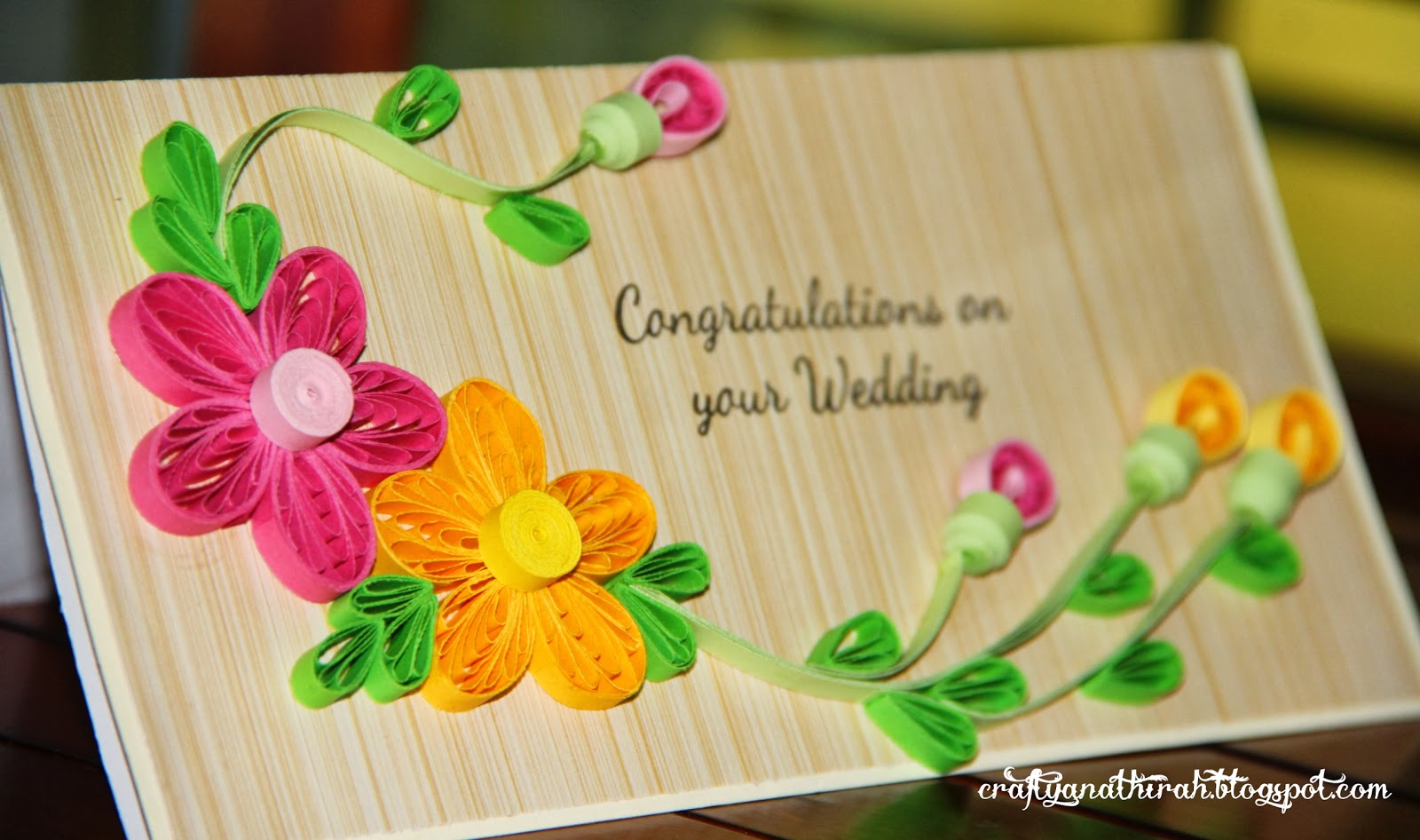 24 delightful wedding wishes to friend congratulations on your wedding greeting card kristyandbryce Choice Image