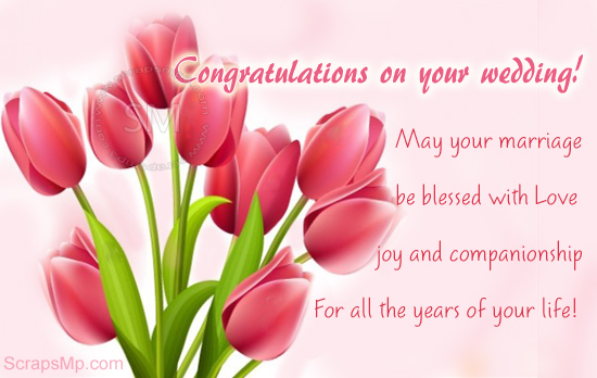 24 delightful wedding wishes to friend related posts congratulations on your wedding m4hsunfo