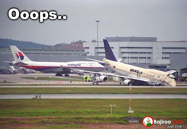 Funny Accident Plane 10 most funny plane photos,Funny Plane Pictures Images