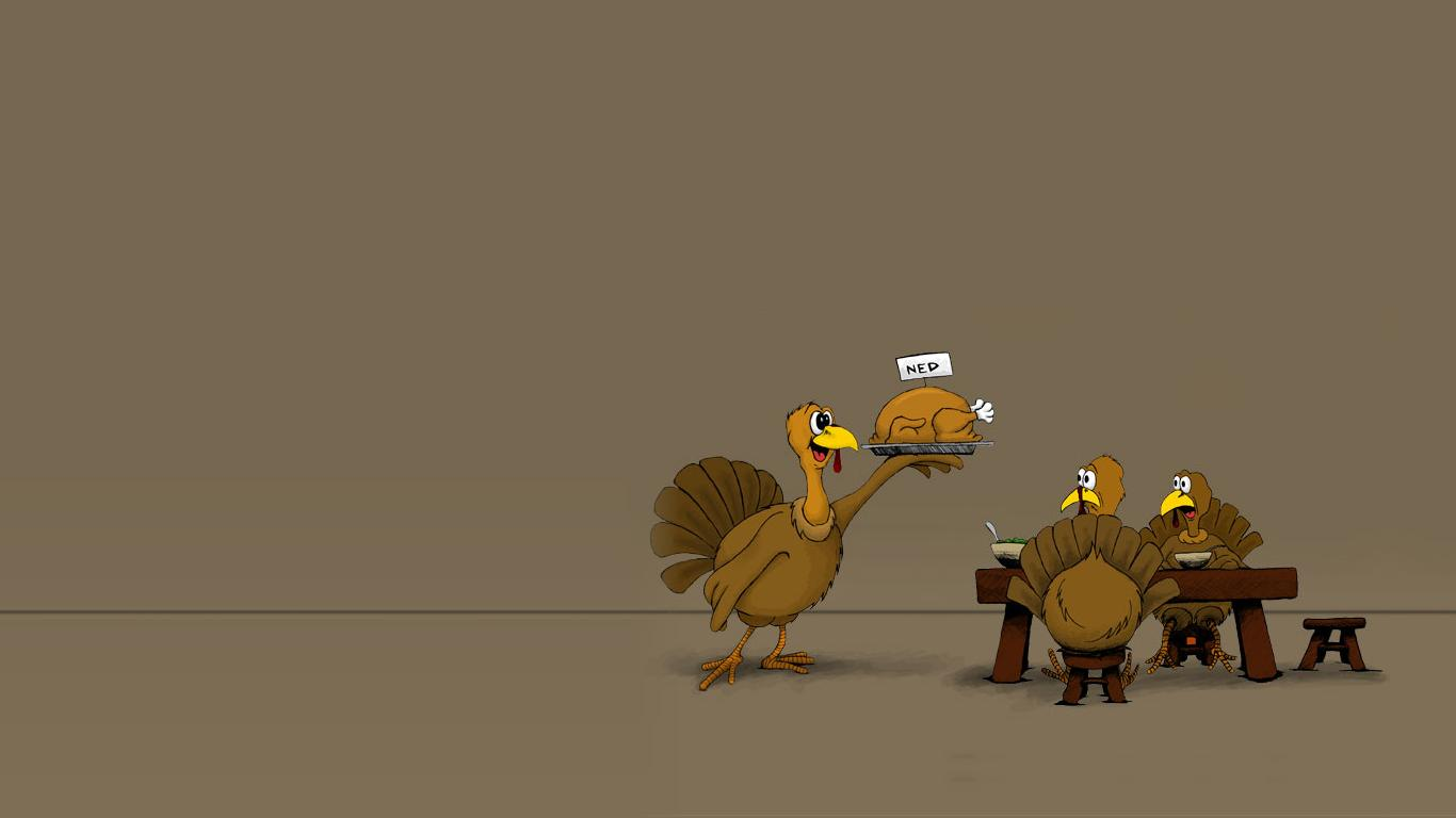 20 most funny thanksgiving pictures