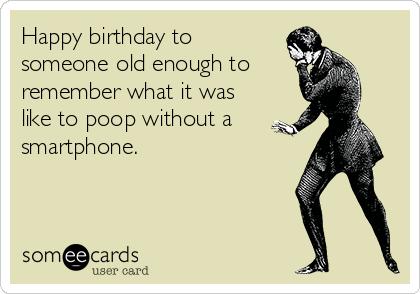 Some E Card Birthday gangcraftnet – Funny E Birthday Card