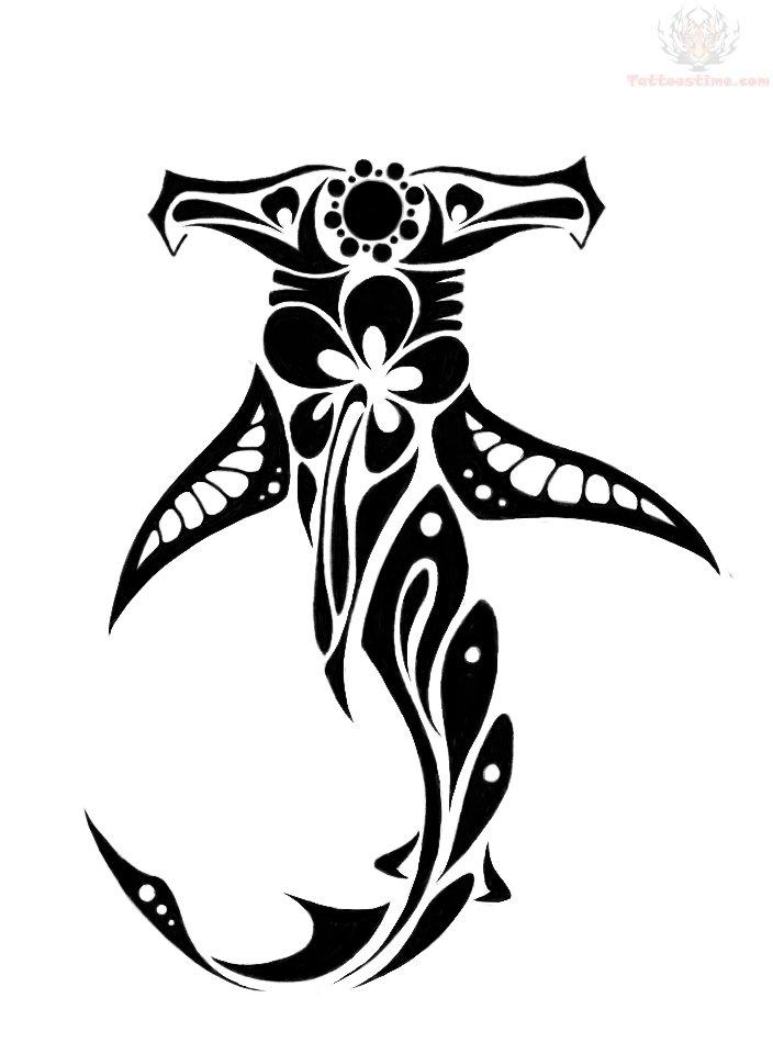 15 latest shark tattoo designs and ideas. Black Bedroom Furniture Sets. Home Design Ideas