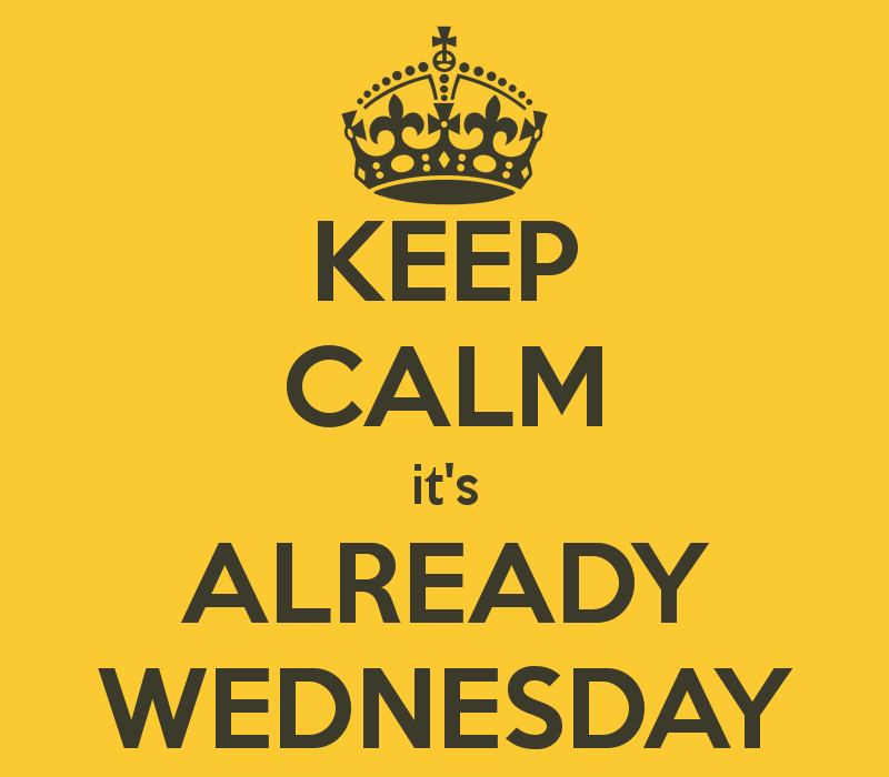 Image result for wednesday