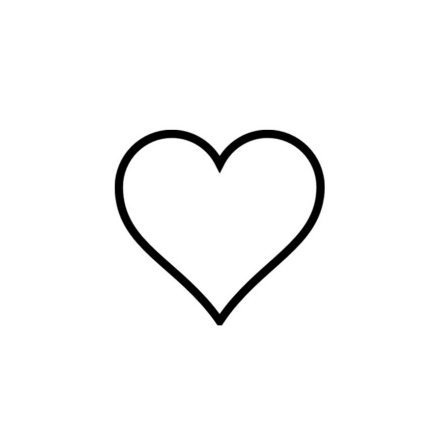 Simple Heart Line Art : Latest heart tattoo designs samples