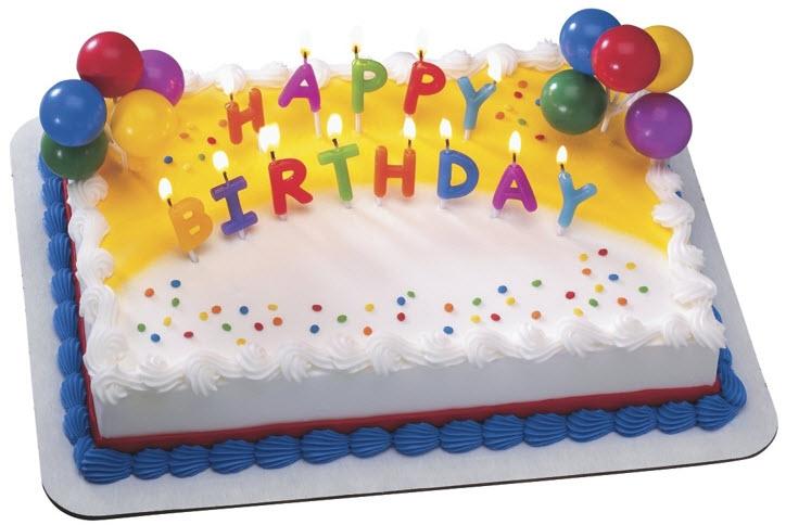 32 most beautiful birthday cakes - Happy birthday cake picture ...