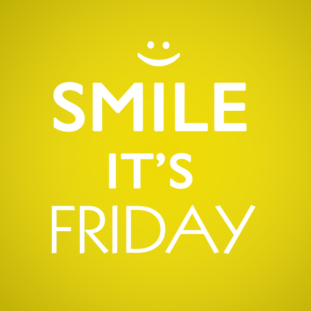 Its Friday: It's Friday And That Makes Awesome