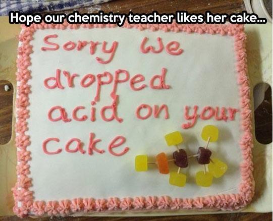 Birthday Cake Joke Image : 10 Funny Birthday Images