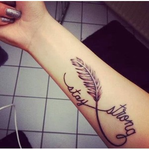 Stay Strong Tattoos Askideascom