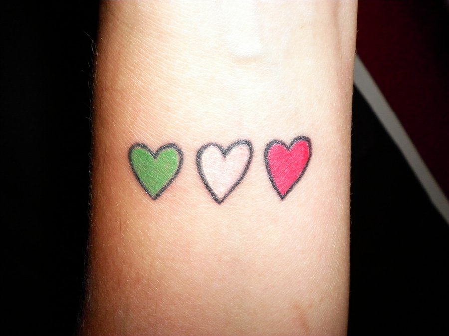 60 Beautiful Heart Tattoos With Meanings