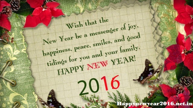 12 Best Happy New Year Greeting Card Pictures