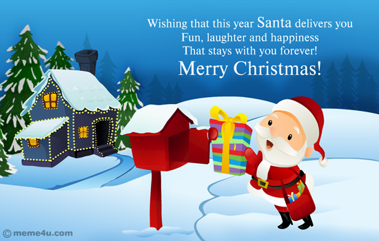 32 very best merry christmas wishes pictures