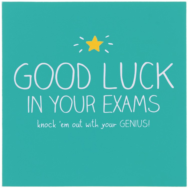 43 Best Good Luck Wishes For Exams Picture – Best Wishes for Exams Cards