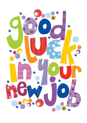 Good-Luck-In-Your-New-Job-Colorful-Clipart.jpg (288×407)