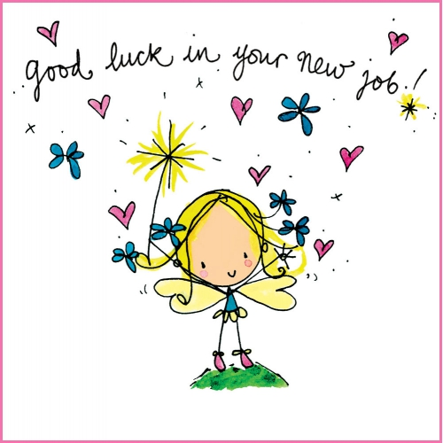 Good Luck New Job Clip Art 27 very best good luck for you job wishes ...