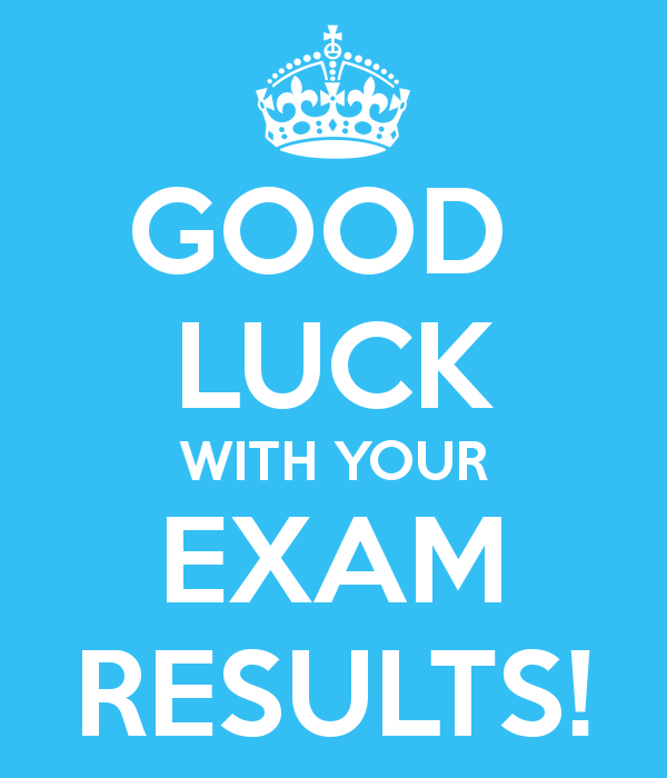 43 best good luck wishes for exams picture good luck with your exam results m4hsunfo