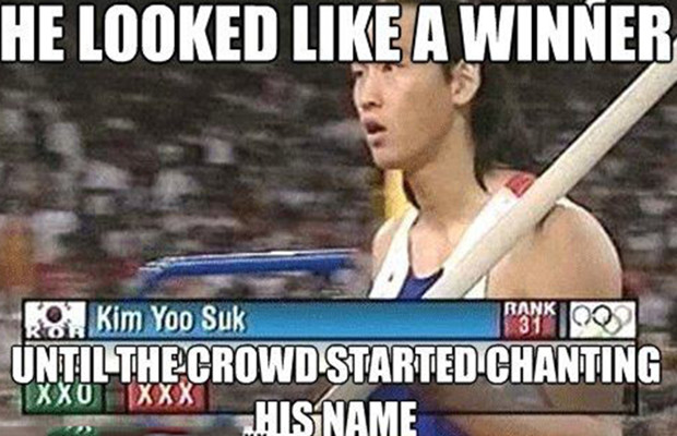 22 Most Funny Sports Images