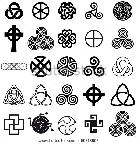 12 Celtic Tattoo Designs Ideas And Samples