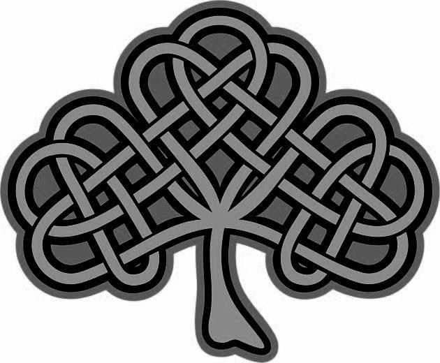 12 celtic tattoo designs ideas and samples. Black Bedroom Furniture Sets. Home Design Ideas