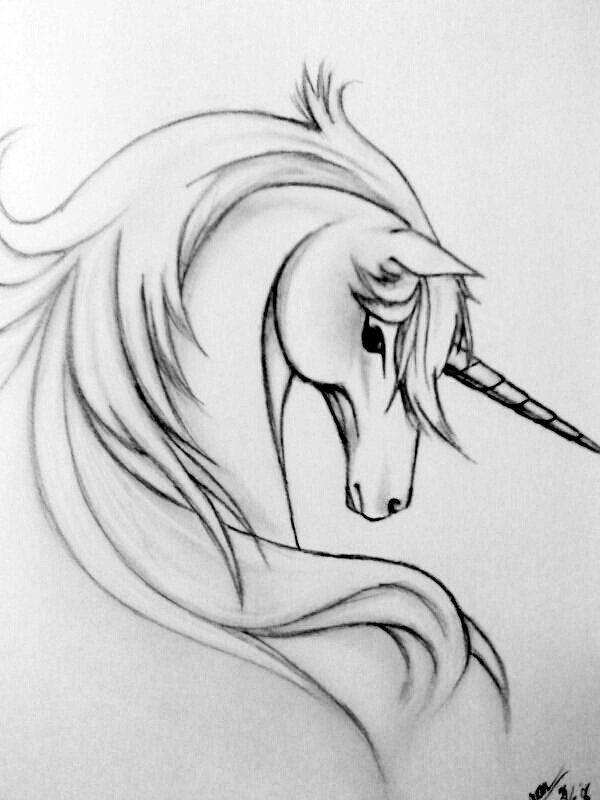 5 Latest Unique Unicorn Tattoo