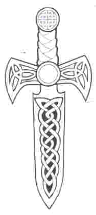 12 Celtic Tattoo Designs, Ideas and Samples
