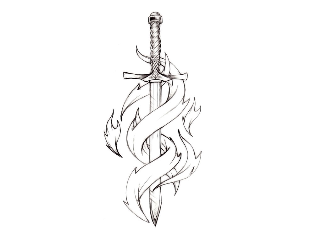 9 Latest Fire Tattoo Designs And Ideas