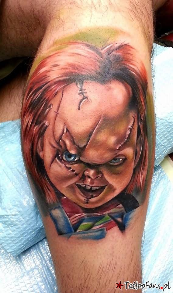 chucky not threw pictures to pin on pinterest tattooskid. Black Bedroom Furniture Sets. Home Design Ideas
