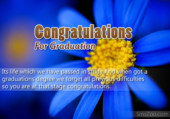 30 wonderful congratulations on graduation wishes pictures m4hsunfo